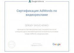 Video-Shevchenko