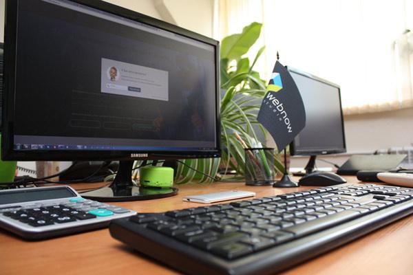 Компания webnow.uz