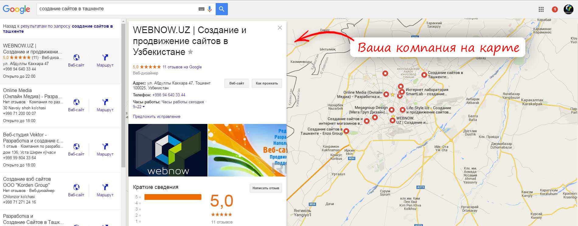 Создание регистрация сайтов в узбекистане книги про создание сайтов через блокнот