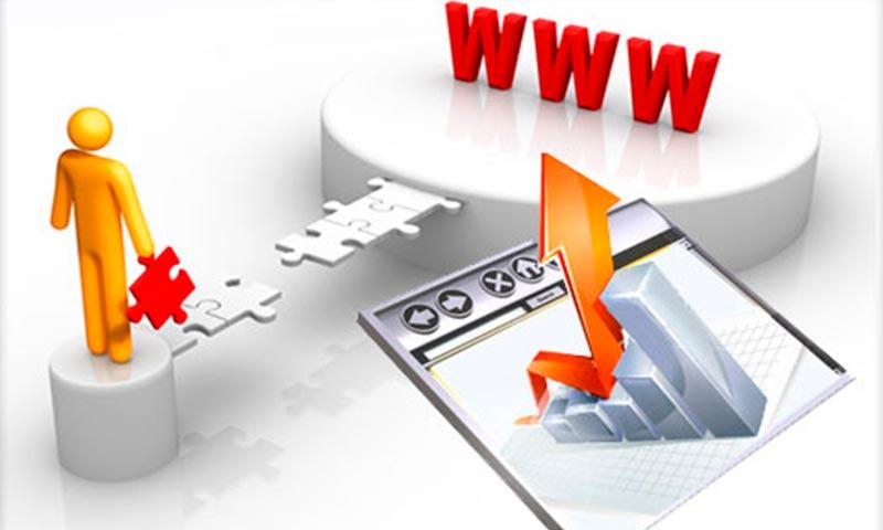 Методы привлечения посетителей на сайт
