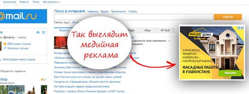 Реклама на форумах и в блогах
