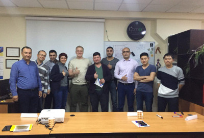 Курс по SEO продвижению сайтов в Ташкенте
