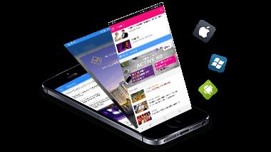 Реклама в Мобильных приложениях в Ташкенте