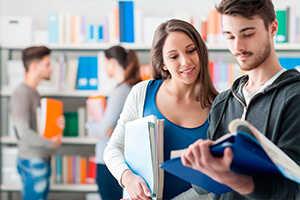 реклама для учебных центров